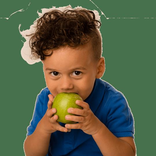 Peuterklas Montessorischool