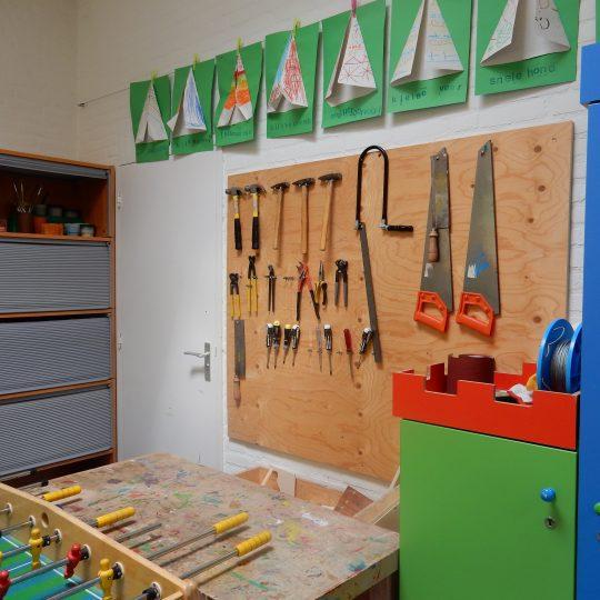 Kindcentrum De Duif