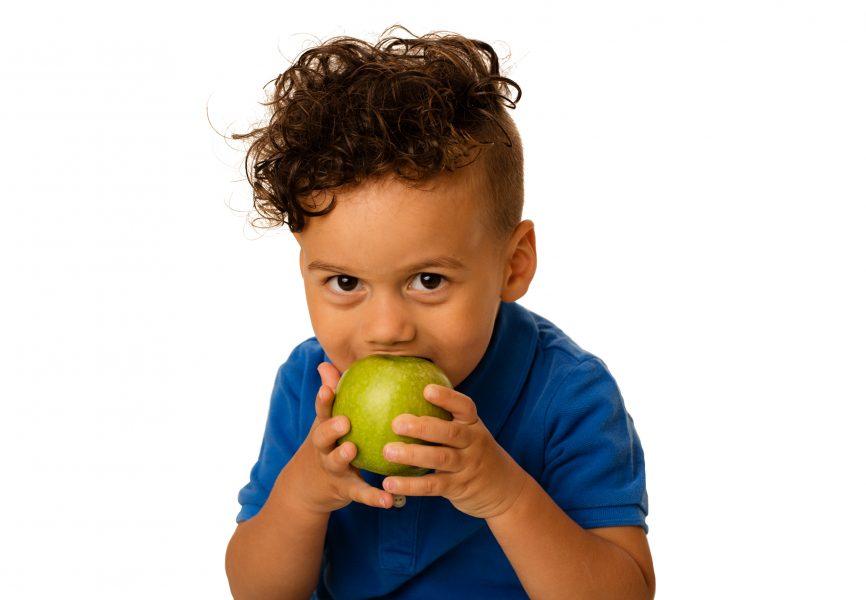Voeding is meer dan alleen eten en drinken