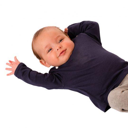 Start babygroep kinderdagverblijf De Berenboot