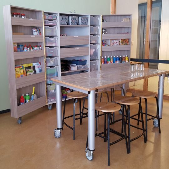 BSO Montessori