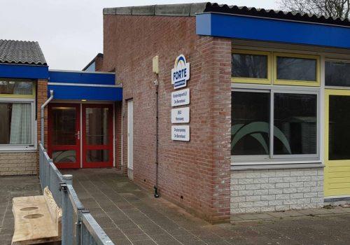 Nieuwe ruimte voor BSO Herenweg