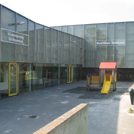 Kindcentrum De Boomhut