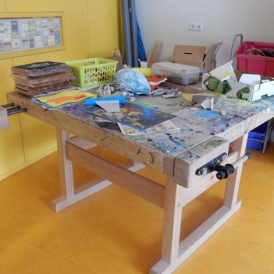 Kindcentrum Brede Bergense School