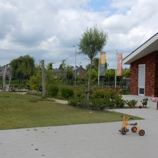 Kindcentrum De Pauw