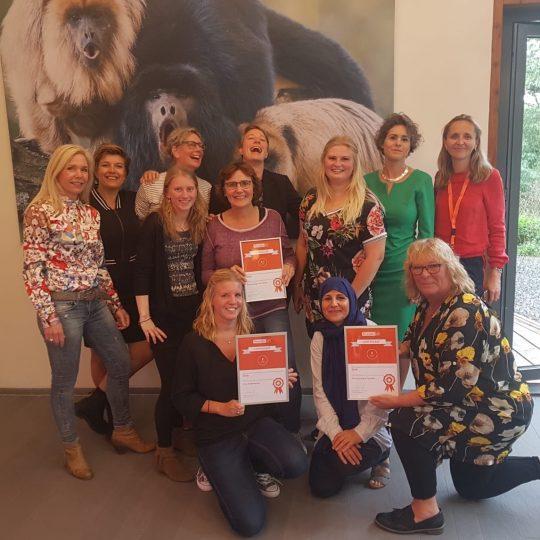 Forte 2e Kinderopvang van Nederland