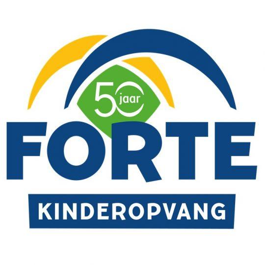 Forte viert 50ste verjaardag