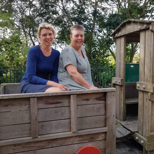 Forte Kinderopvang zet Peuteropvang 't Speelhuys voort