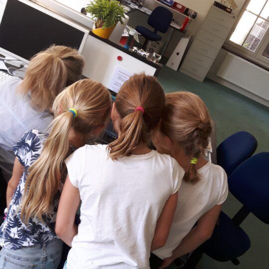 BSO 7+ kidsredactie