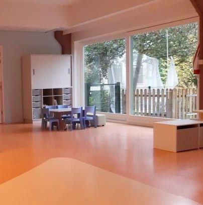 Nieuw in Alkmaar: kinderdagverblijf bij de Ondernemerstuin