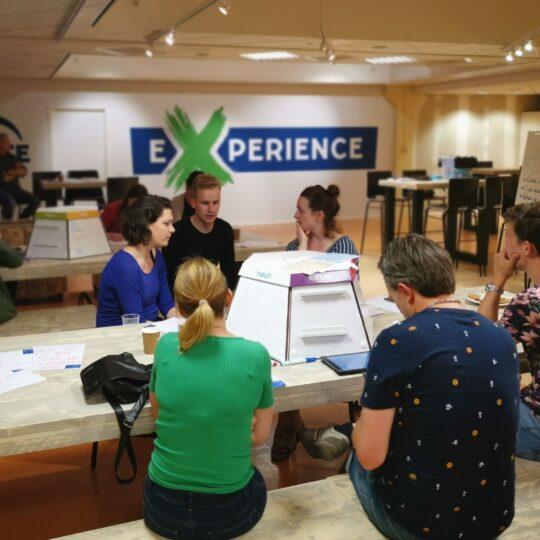 Forte Experience: jubilerend Forte klaar voor de toekomst