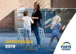 Forte Kinderopvang jaarverslag 2019