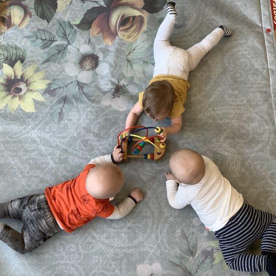 Heropening kinderdagverblijf en peuteropvang