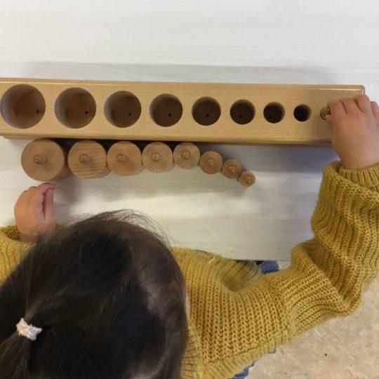 Peuterklas Montessori Castricum nu ook op vrijdag open