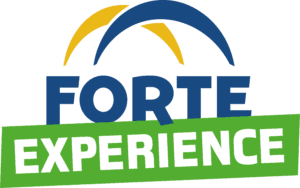 Logo Forte Experience