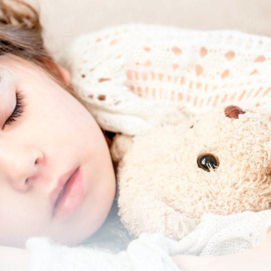 Gratis webinar voor Forte ouders: Slaap (0-4 jaar)
