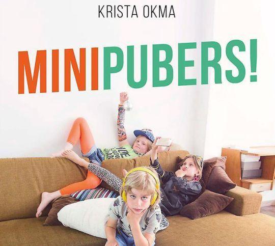 Gratis webinar voor Forte ouders: Minipubers!