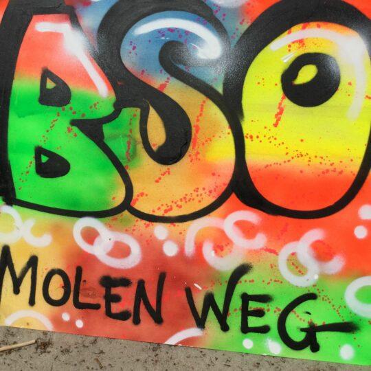 BSO Molenweg Dependance